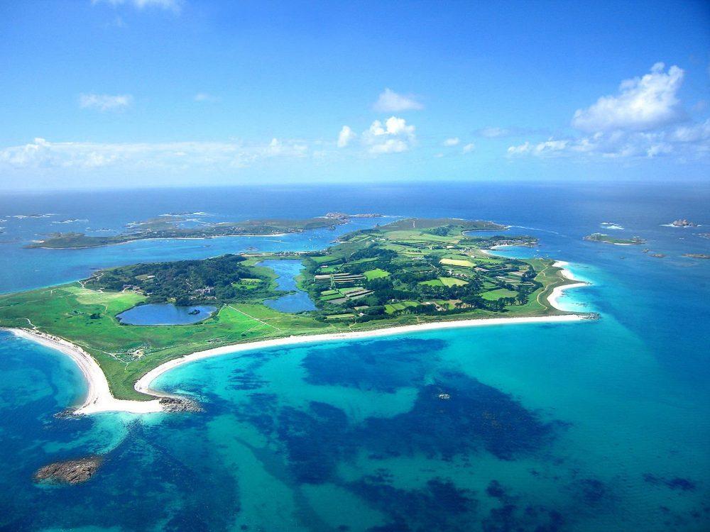 Tresco, Isles of Scilly