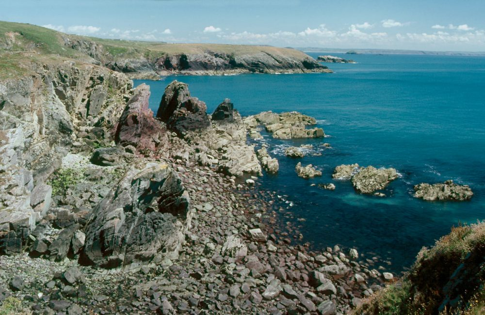 St David's, Pembrokeshire