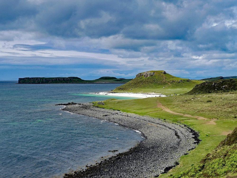 Claigan (Isle of Skye)