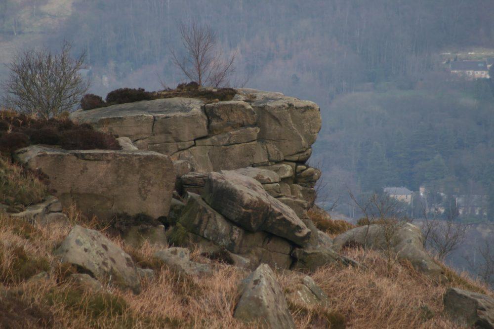Stanton Edge, Derbyshire